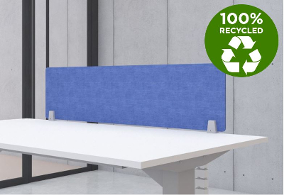 Acoustic Office Desk Screens