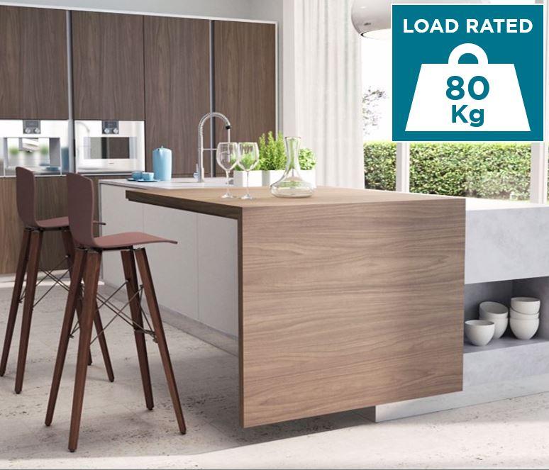 Slide Out Kitchen Countertops Worktops Box15