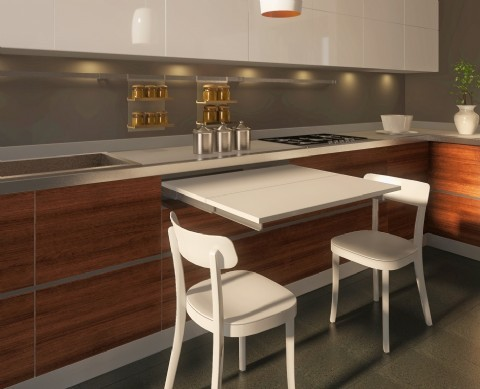 Pull out kitchen table tops with legs buy online box15 for Kitchen table only