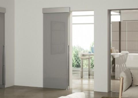 Ghost Glass Sliding Door System Box15