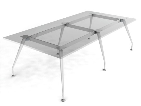 Xmm XD Leg Conference Table Buy Online BOX - Conference room table legs